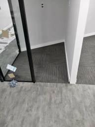 Instalador de pisos laminados e vinilicos persiana