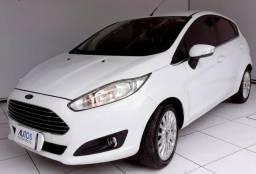 Ford New Fiesta Titanium 2015 - 2015
