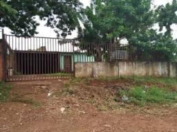 Vendo casa Escriturada, Aceito proposta
