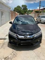 Honda City 1.5 LX automático 2016 - 2016
