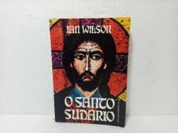 Livro O Santo Sudário Ian Wilson