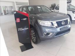 NISSAN FRONTIER 2.3 16V TURBO DIESEL XE CD 4X4 AUTOMÁTICO - 2020
