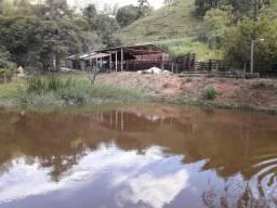 Fazenda em Redenção da serra