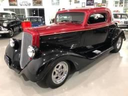 Chevrolet Hot Chevy 1934