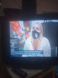Tv Philco com conversor
