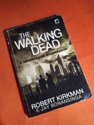 Livros The Walking Dead e outros...