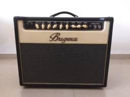 Amplificador de Guitarra Bugera Valvulado