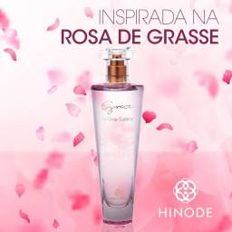 Perfume hinode    GRACE LA ROSE SUBLIME
