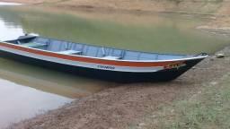 Barco de alumínio 5mts
