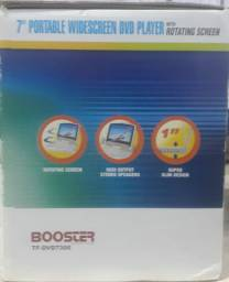 DVD Portátil Booster