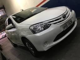 Toyota Etios 2017 1.3X