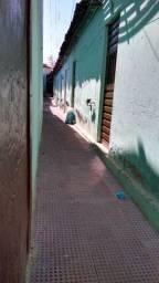 Vila residencial 9 quartos
