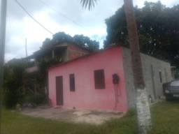 Casa em Leandrinho zona rural