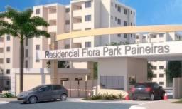 Aluguel de Apartamento flora Park Aparecida De Goiânia