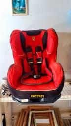 Cadeira de automóvel Ferrari