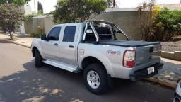 Ranger 2012 4x4 XLT 3.0 Diesel Turbo Impecavel