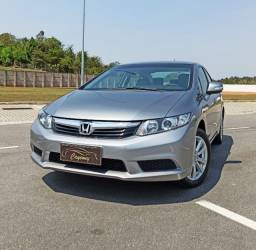 Civic LXL 1.8 Flex Aut