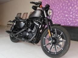 Vendo Harley Davidson - Iron 833 - 2017