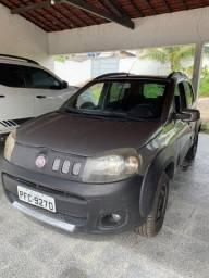 Fiat uno way 1.4 2011 R$ 25.000,00