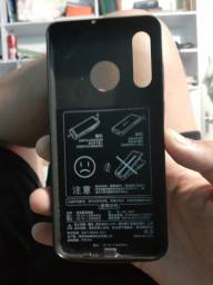 Capa Carregador Huawei p30 lite