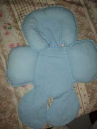 Redutor de berço, bebê conforto e carrinho de bebê