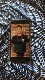 Vendo iPhone 6s Plus 90% saúde da bateria ótimas condições nenhum ralado