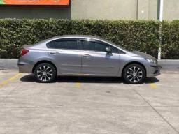 Honda Civix LXS