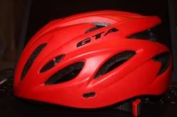 Vende se capacete mtb
