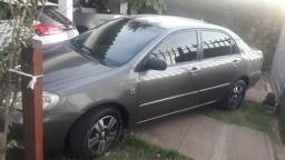 Corolla xli 1.6 manual 2005