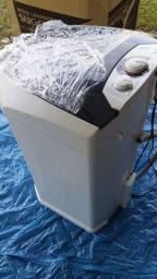 Vendo lavadora de roupas sugar de 12 kilos,  na caixa zero
