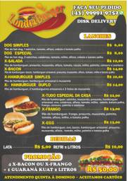 Londriburger