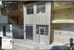 Aluguel de casa Mata Escura 2/4, sala, cozinha e banheiro R 350,00