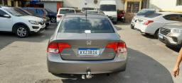 Honda Civic LXS 09
