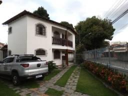 Casa duplex com 3 qtos sendo 2 suites Boca da Barra com vaga 4 carros