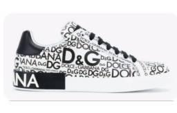 Tênis Dolce Gabbana o mais barato da olx