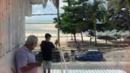Suítes na Beira mar de Casa Caiada