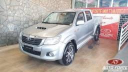 Toyota Hilux 3.0 4x4