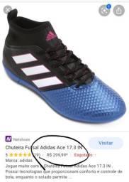 Chuteira Adidas tam.30