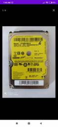 HD 500gb samsung laptop