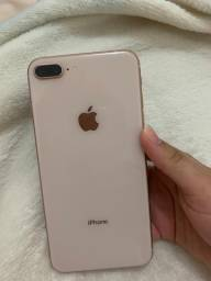 IPhone 8 Plus ( apenas à vista )