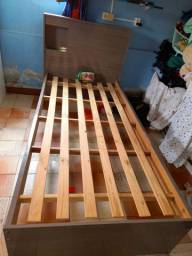 Cama infantil R$ 300,00 cada
