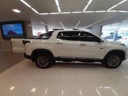 Nova Fiat Toro Ranch - CNPJ - 0Km