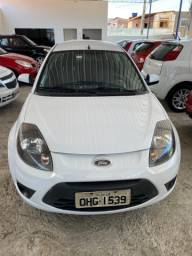 Ford KA 2013 1.0 Completo(-Direção Hidráulica) *Apenas 65 mil km rodados