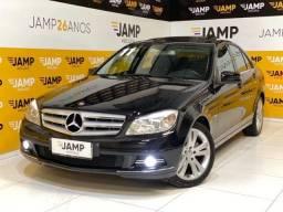 Mercedes-Benz C 200 Avantgarde 1.8 TB 184cv Gasolina 2011