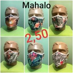 Fabrica das Máscaras