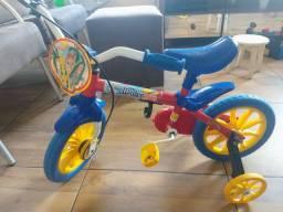 Bicicleta Waterman Aro 12''