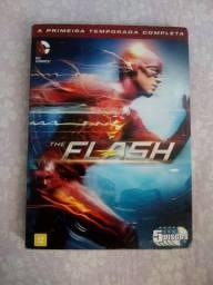 Dvd The Flash 1 temporada