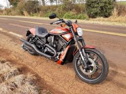 Harley Davidson NIGHT ROAD
