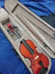 Violino com Case
