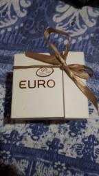 Vendo relógio euro